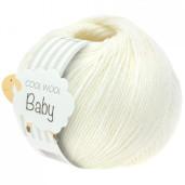Cool Wool Baby, Alb unt
