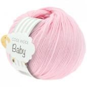 Cool Wool Baby, Roz deschis