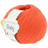 Cool Wool Baby, Corai