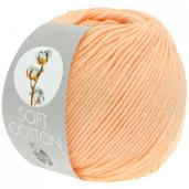Soft Cotton, Caisă