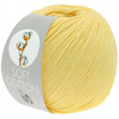 Soft Cotton, Galben