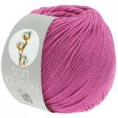 Soft Cotton, Roz fucsia
