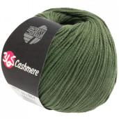 365 Cashmere, Verde măsliniu