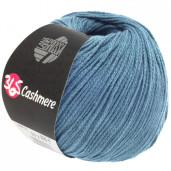 365 Cashmere, Albastru jeans
