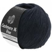 Cashmere 16 Fine, Bleumarin