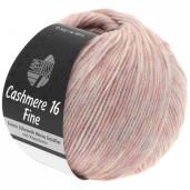 Cashmere 16 Fine, Roz deschis