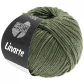 Linarte, Verde măsliniu