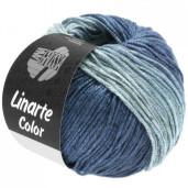 Linarte Color, Bleu-Indigo-Albastru