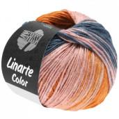 Linarte Color, Roz-Oranj-Albastru